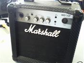 MARSHALL Electric Guitar Amp MG10CF